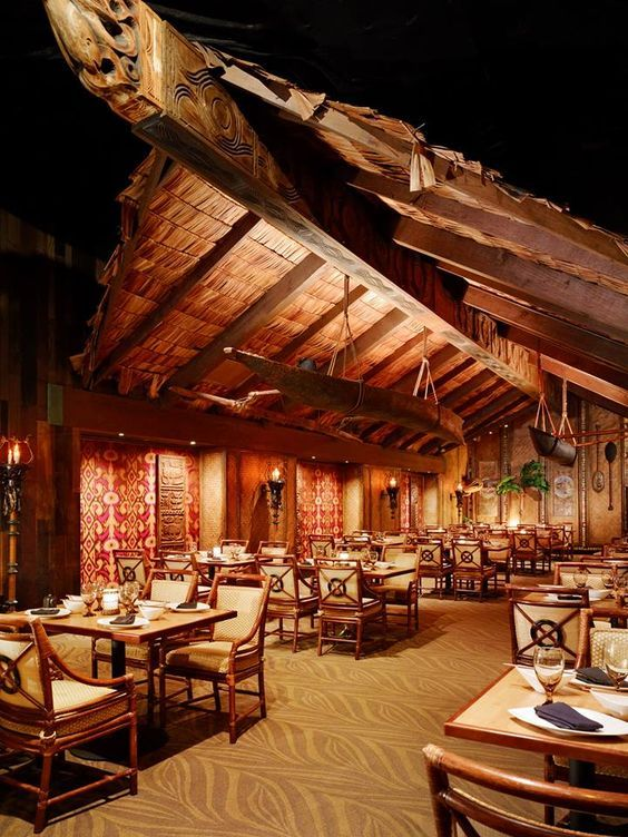 There S A 73 Year Old Tiki Bar Hiding In This Hotel S Basement Tiki Bar Decor Tiki Room Tiki Bar