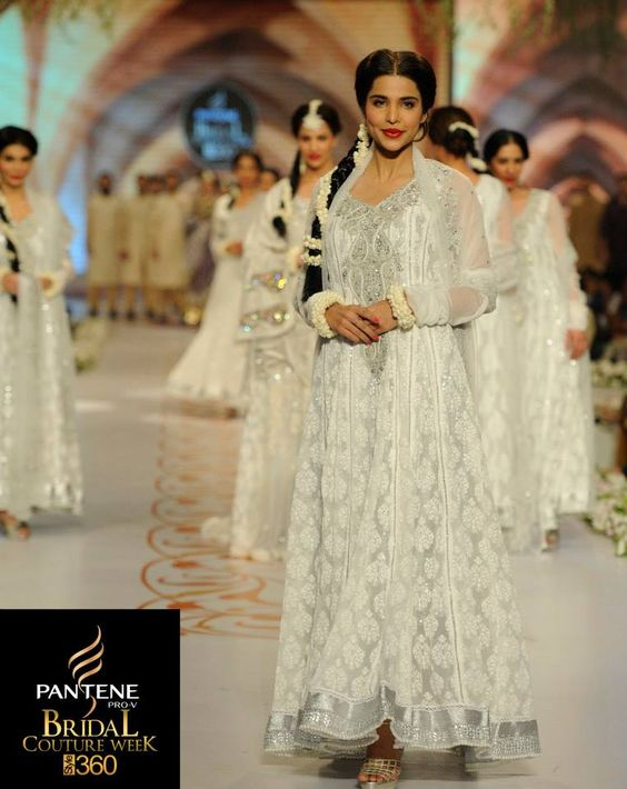 Pantene Bridal Couture Week 2014 Pakistan