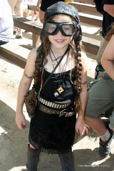 30 Creative Steampunk Costume Ideas Creative, Costume ideas and Girls - cute childrens halloween costume ideas