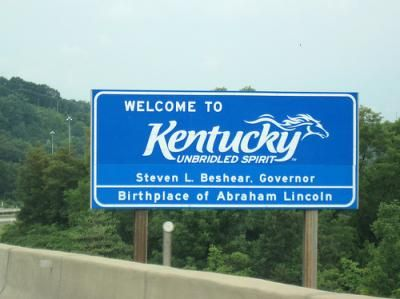 WebQuest: The Geography of Kentucky: created with Zunal WebQuest Maker