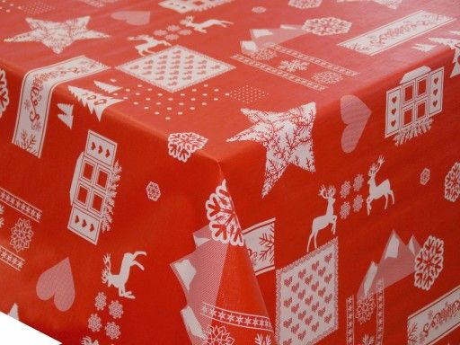 Cerata Obrus Na Wlokninie Swieta 140x10cm Ca401 Gift Wrapping Quilts Gifts