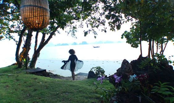 The Global Girl Travels: Eco-chic glamping in Ko Yao Noi island, Thailand's Last Unspoiled Paradise.