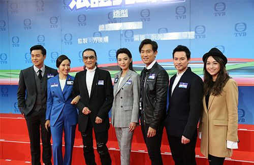 Tvb Confirms Reshooting Jacqueline Wong S Scenes For Forensic Heroes Iv Asian Celebrities Jacqueline Forensics