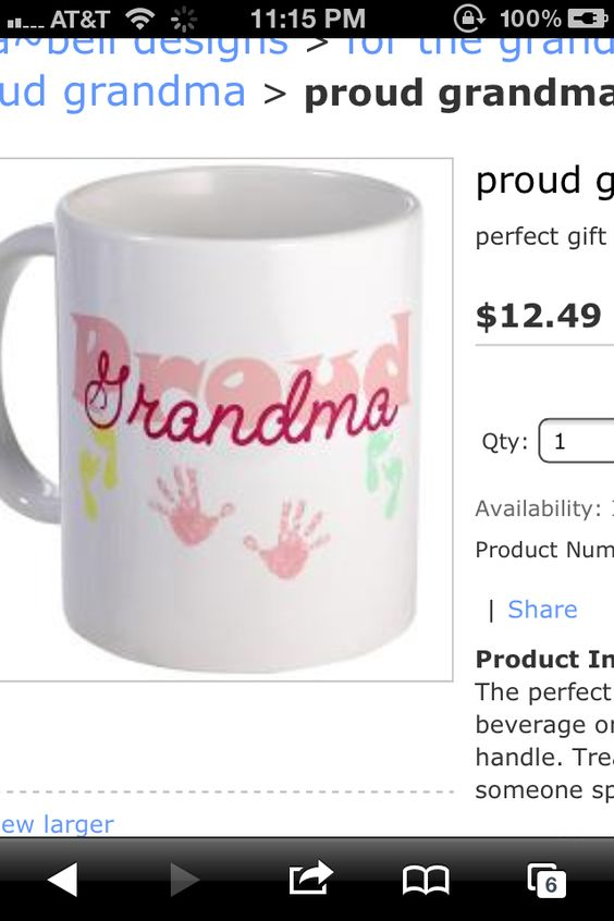 http://www.cafepress.com/tarabell1/2803864  Grandparents day is Sept 9th!!