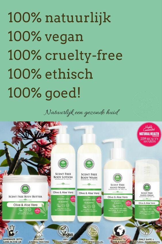 PHB Ethical Beauty is een merk met hoge waarden en normen. Een familiebedrijf waar met liefde de producten worden gemaakt.