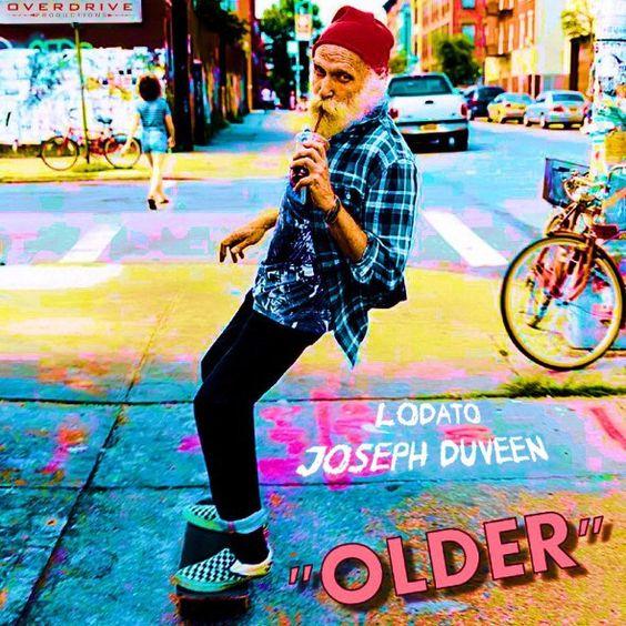 Lodato & Joseph Duveen – Older acapella