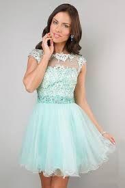 Mini robe de soiree pour jeune fille