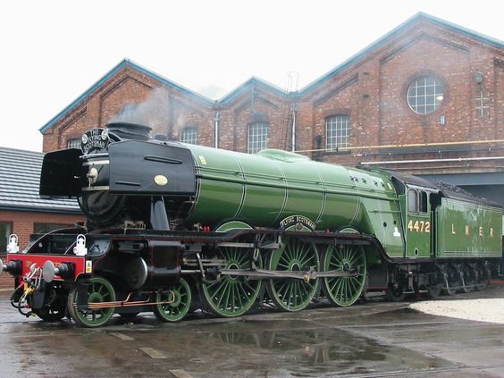 This absolute beauty is back on the rails in 2015 at Bury and I'm tempted to go all out