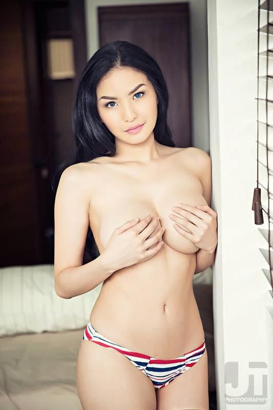 from Luka abby poblador naked photo