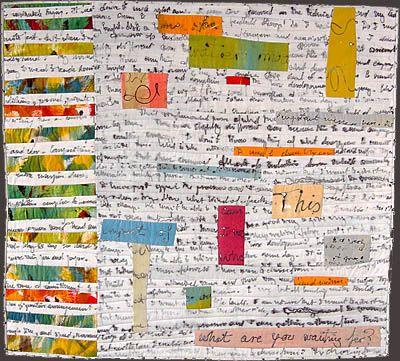 Angela Moll Art Quilts