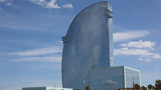 W-Barcelona Hotel - Hotel review and experience - Starwood Hotel - http://www.pureglam.tv/2013/04/30/w-barcelona-hotel-hotel-review-and-experience-starwood-hotel-2/