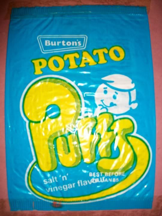 I tell Ally about these all the time! They were like a bag of dust. Got them in the ending machine at the swimming pool