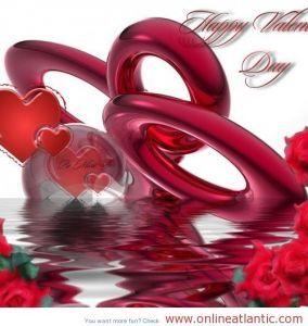 Nice Valentines Day