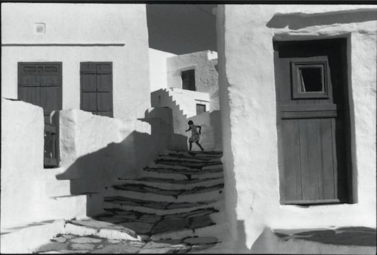 Photo : Henri Cartier-Bresson