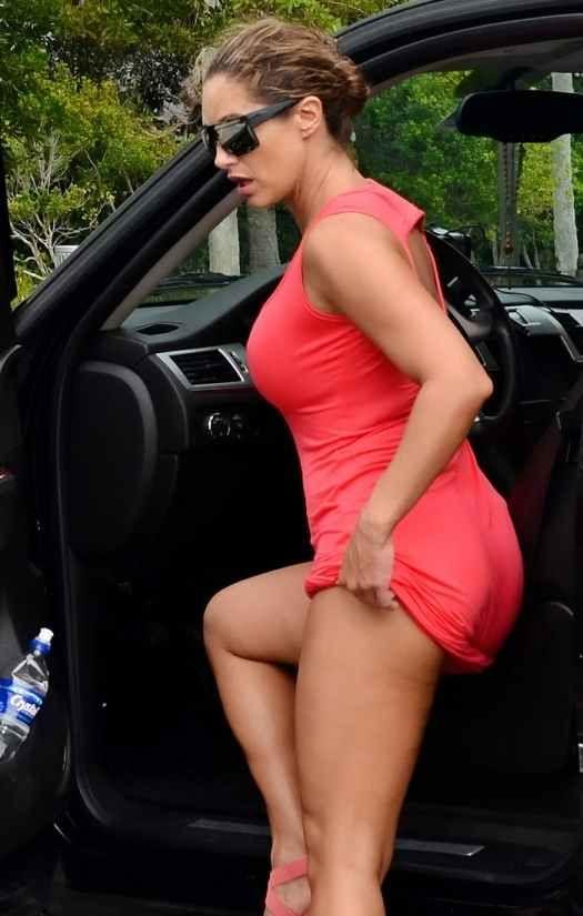 Jennifer Nicole Lee Fitness