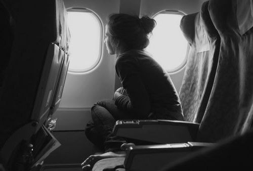 Fly in an airplane...and get the window seat. ;)