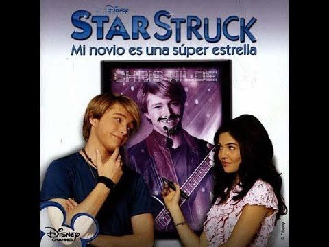 Startruck Mi Novio Es Una Super Estrella Pelicula Completa Espanol Latino Pelicula Disney Channel Carteles De Peliculas De Disney Carteles De Peliculas