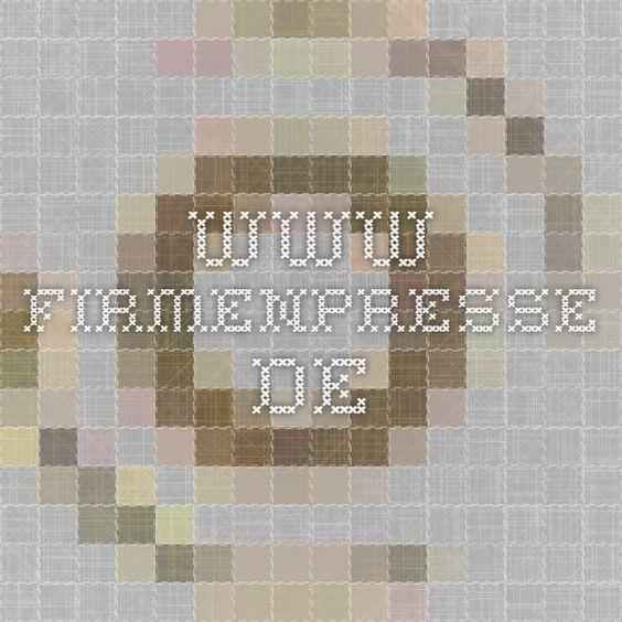 www.firmenpresse.de