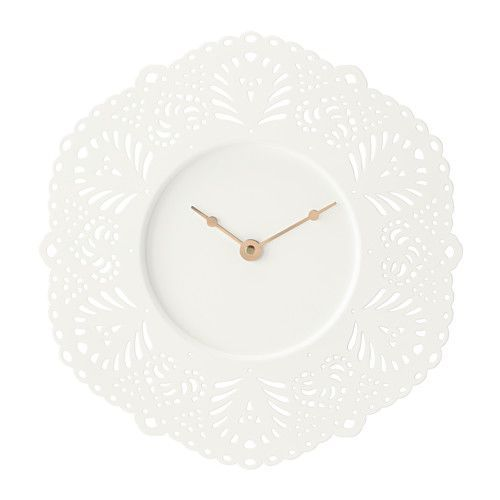 skurar wall clock ikea highly accurate at keeping time as it is fitted with a quartz blank wall clock frei