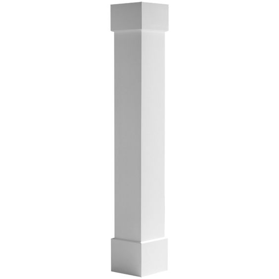 Turncraft Porch Posts