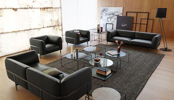 Кофейный столик (60+ фото): сочетаем неординарный дизайн и удобство в современной гостиной http://happymodern.ru/kofeynyy-stolik/ kofeynyy_stolik_02