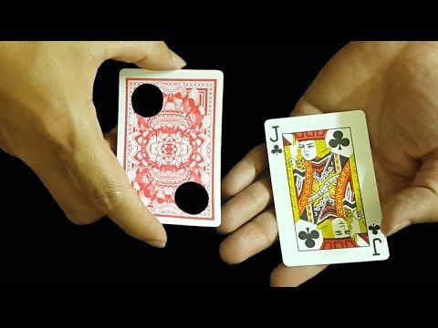 t играть с картами