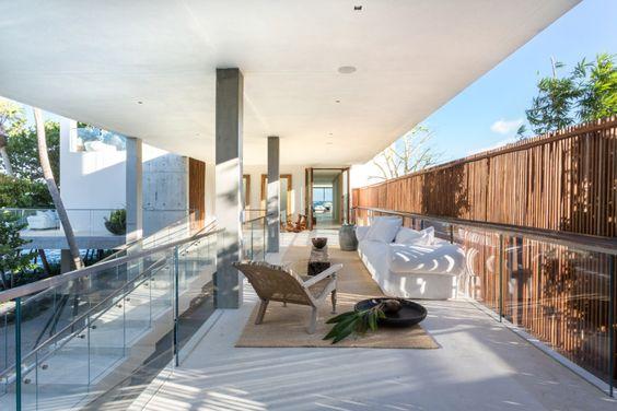 Casa Bahia | Architect Magazine | Alejandro Landes, Miami, Florida, Single Family, New Construction, Architects