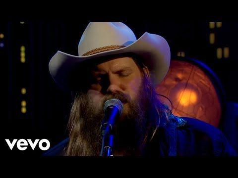 Chris Stapleton Tennessee Whiskey Austin City Limits