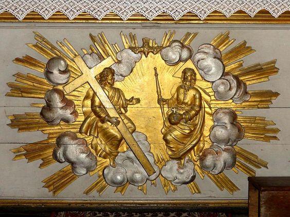 filechoisy au bac 60 glise de la sainte chapelle de la sorbonne chappelle de la