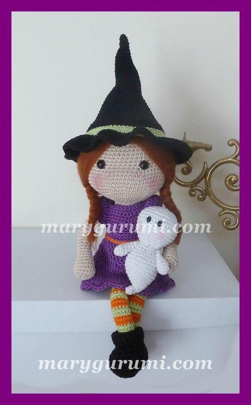 Melle Aglaé ♡ lovely doll