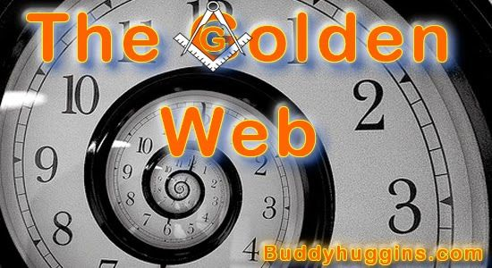 I AM Buddy, The BUDDHA From Mississippi ™: The Golden Web - UPDATE - This Is A Must SEE!