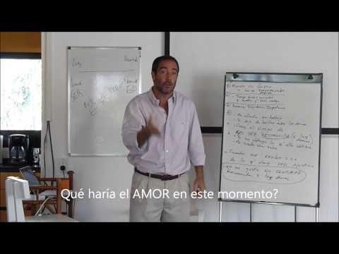 Protagonista de Cambio La Aceptación y El Amor - YouTube