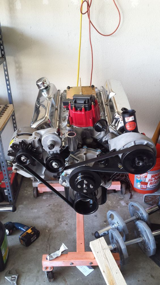 Blueprint bp3315ctc ford 331 stroker dressed engine alum heads blueprint bp3315ctc ford 331 stroker dressed engine alum heads engine and ford malvernweather Choice Image