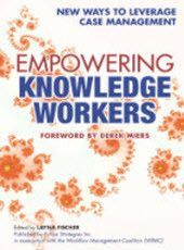Empowering Knowledge Workers (Print Edition) – BPM Books by Future Strategies Inc