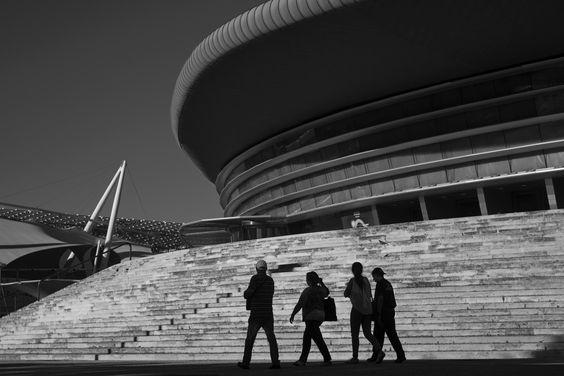 passeios futuristas by Fernando Pinho on 500px