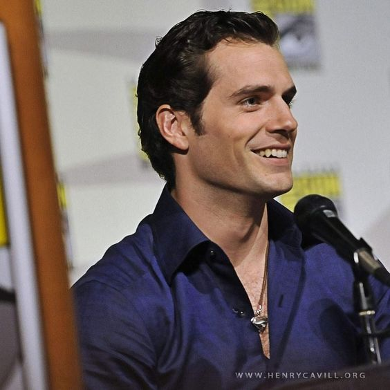Our #TBT is Henry Cavill at Comic-Con International in 2013.  Thousands of photos at http://www.henrycavill.org.