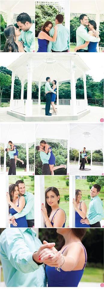 Sesión de compromiso #love #wedding