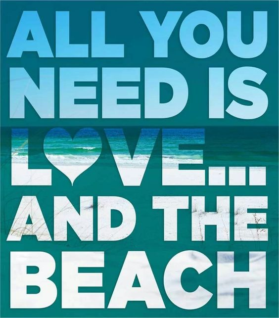 Love and The Beach