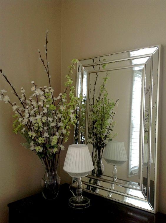Gardens Vase And Decor On Pinterest