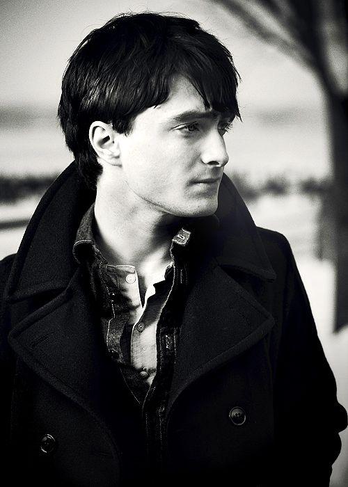 Daniel Radcliffe #DanielRadcliffe #Dan #Radcliffe