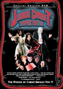Amazon.com: Jesus Christ Vampire Hunter (Special Edition DVD): VARIOUS, Lee Demarbre: Movies & TV