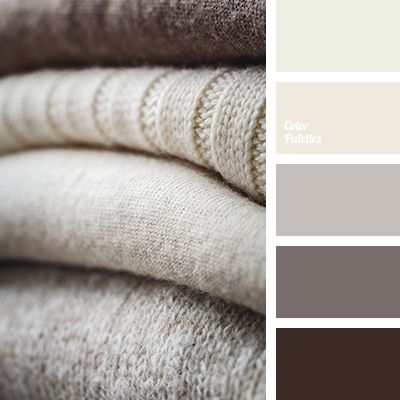 White Beige Gray Brown A Classic Contrasting