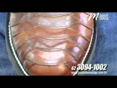 Maestro Boots
