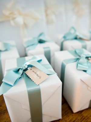 Bridal Showers Gift Wrapping And Wraps On Pinterest