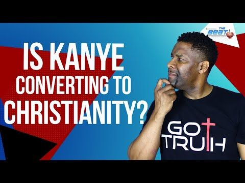 Kanye West Sunday Service Is He Converting To Christianity Youtube Books Of The Bible Christianity Jesus Second Coming