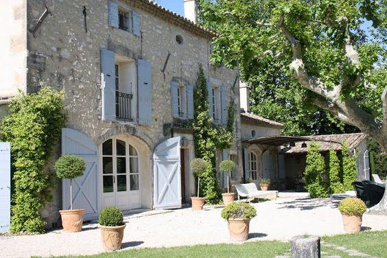 Only Provence : Villa : Mas du Verger