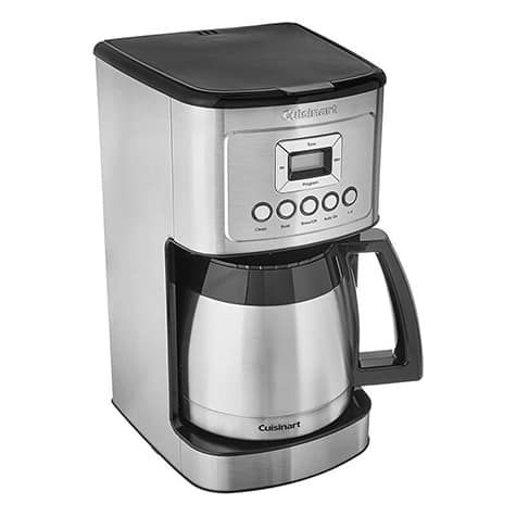 Cuisinart Single Cup Coffee Maker Troubleshooting Di 2020