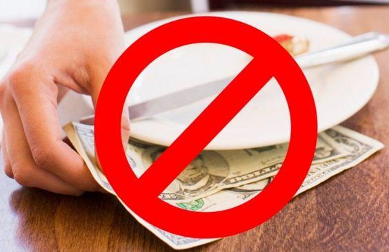 Hàn Quốc là một trong số những quốc gai nói không với tiền TIP