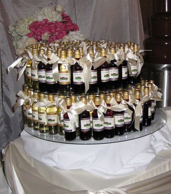 Wine Bottle Wedding Favors Cheap Gallery - Wedding Decoration Ideas