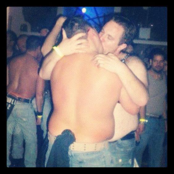 white gay slave
